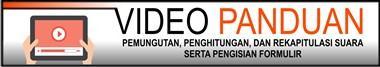 Video Panduan KPU