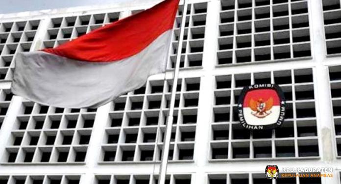 KPU Siapkan 73 Poin Revisi UU Pilkada