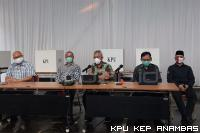 Langkah Strategis KPU RI Sikapi Staf Terpapar Covid-19